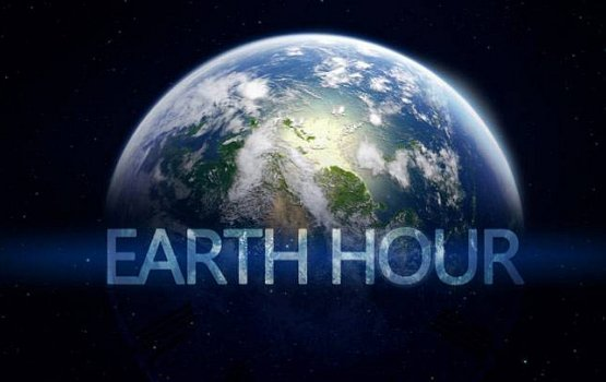 Don't forget Earth Hour...