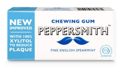 National chewing gum day