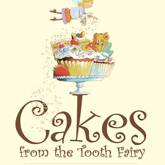 Cakes from the Tooth Fairy cover